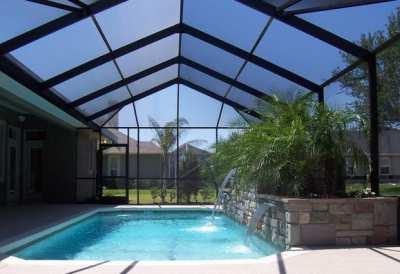 Pool Screen Repair Winter Haven FL
